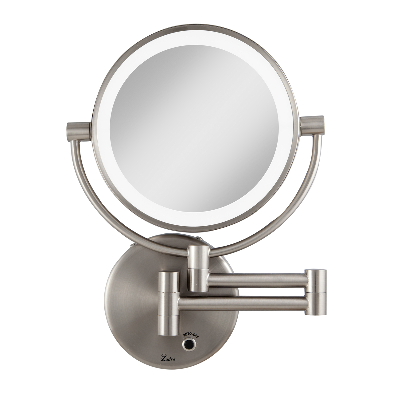 15x Magnifying Mirror | Best Lighted Makeup Mirror | Lighted Makeup Mirror Bed Bath and Beyond