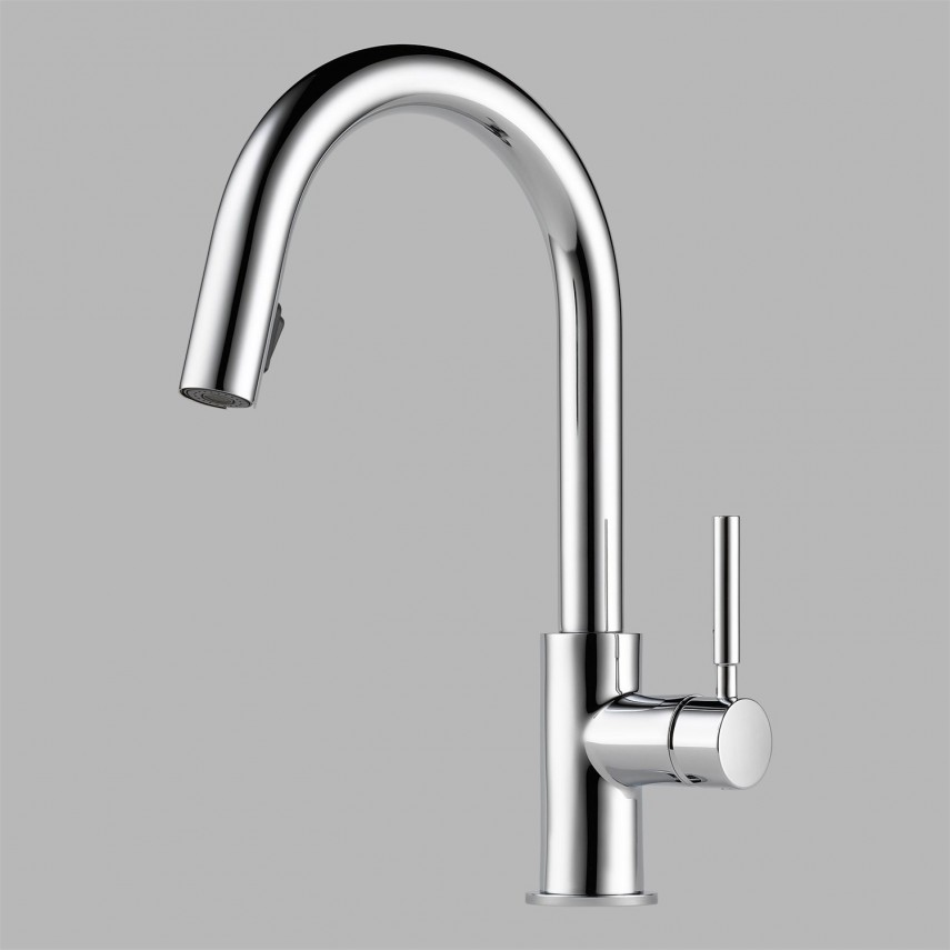 2 Hole Kitchen Faucet | Brizo Kitchen Faucets | Brands Of Kitchen Faucets