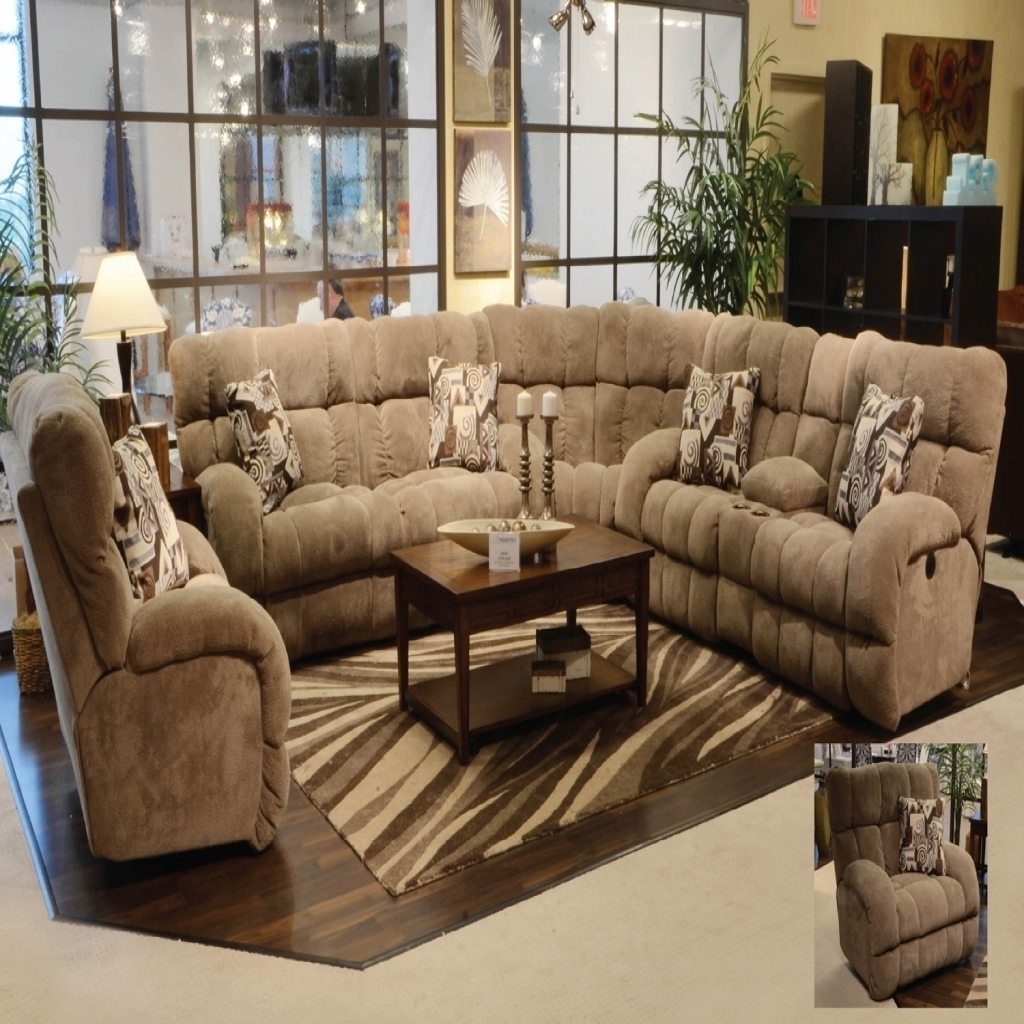3 Piece Sectional Sofa | Large Sectional Sofas | Ashley Sectional Sofa