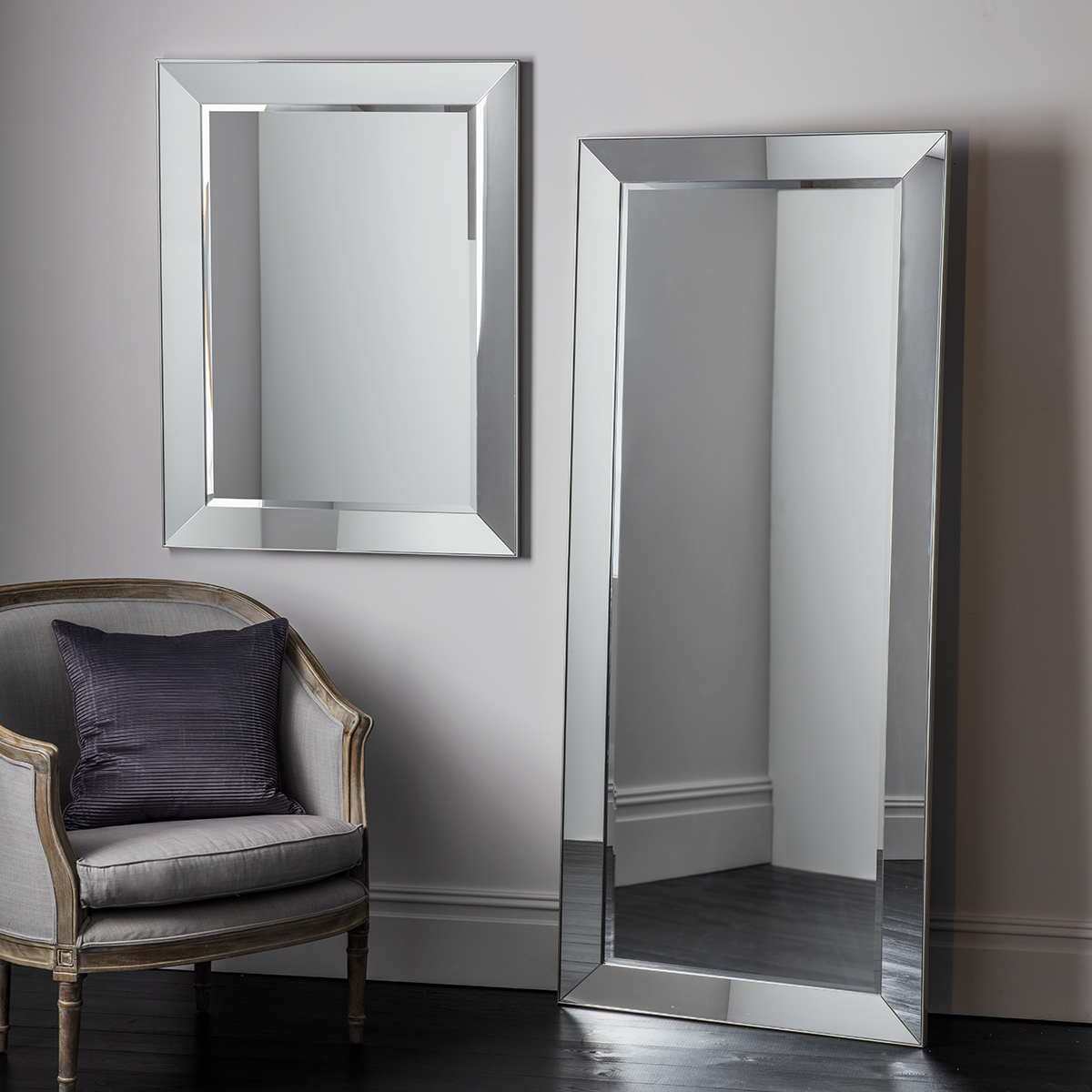 3x5 Mirror | Oversized Mirrors | Cheap Oversized Wall Mirrors