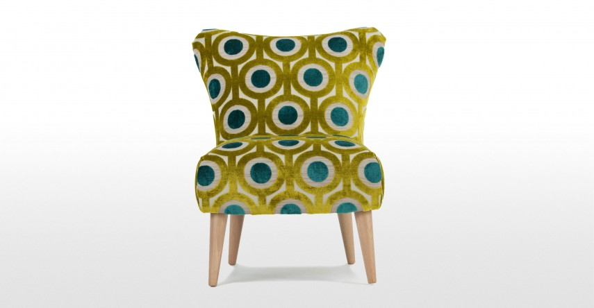 Accent Arm Chairs | Fabric Occasional Chairs | Occasional Chairs