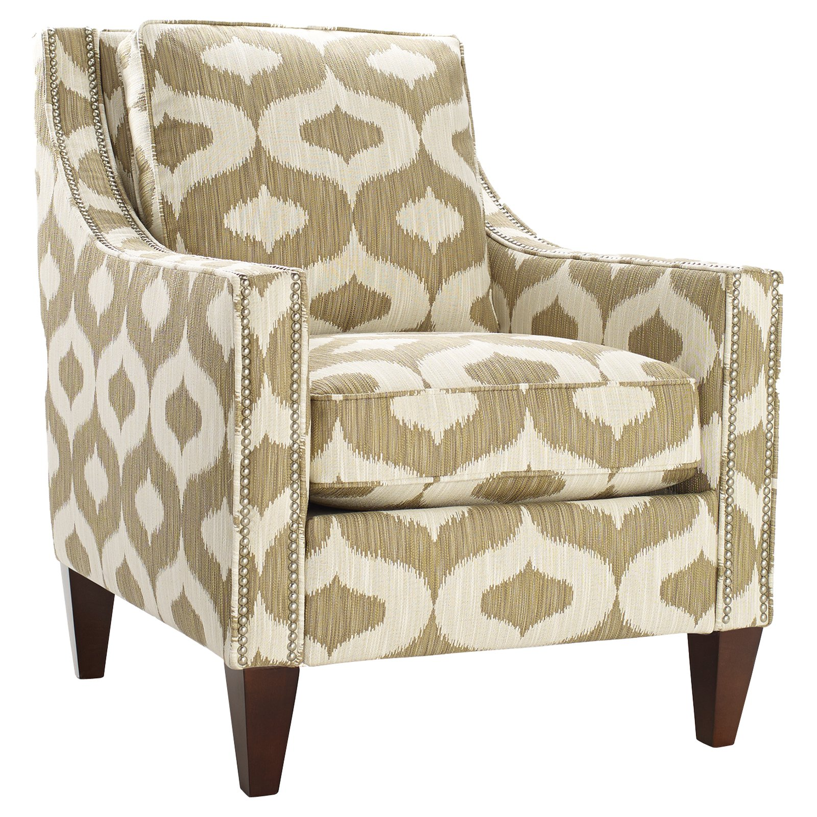 Accent Chairs Under 100 | Pier One Accent Chairs | Comfortable Chairs for Small Spaces