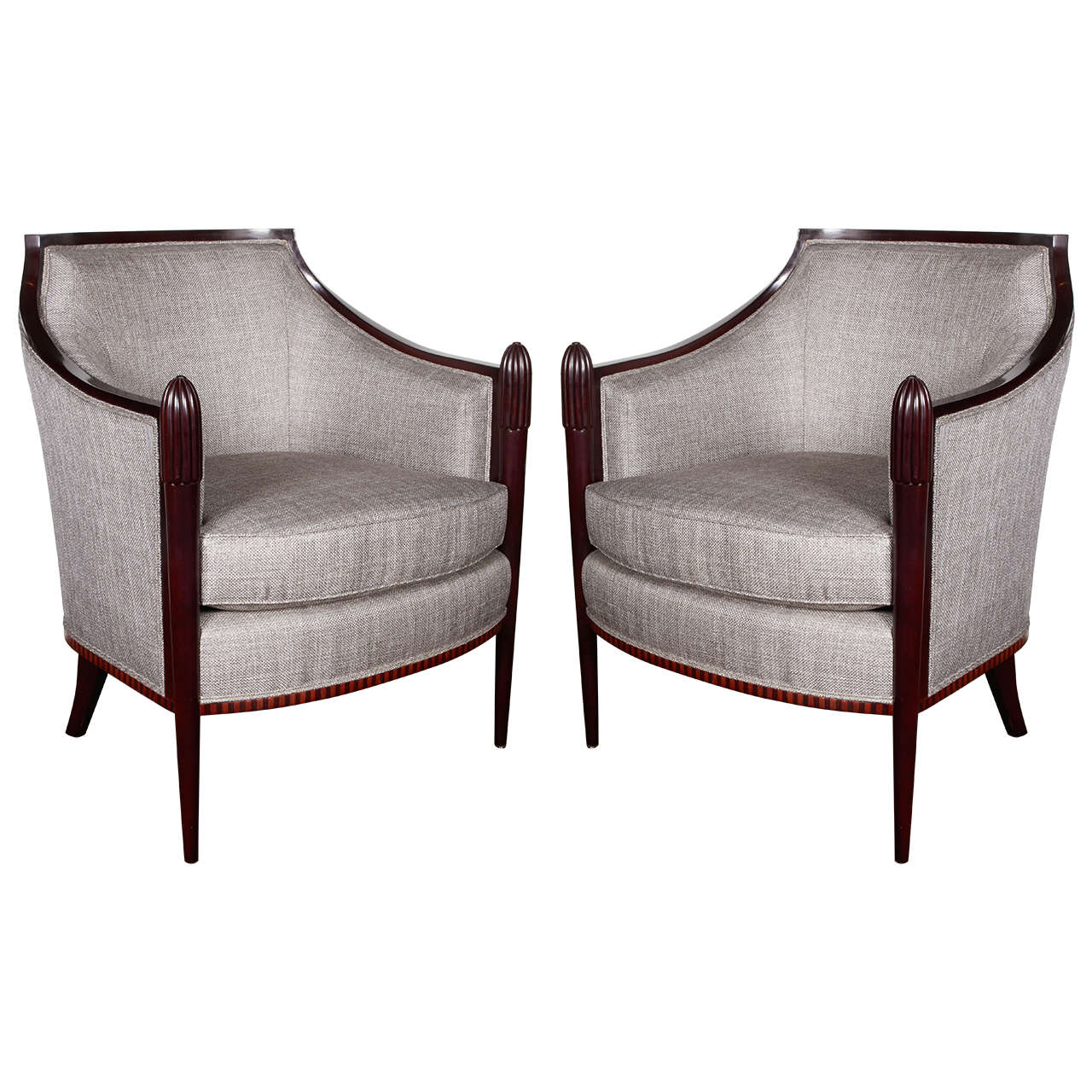 Furniture Cheap Accent Chairs With Arms Upholstered Swivel Chairs
