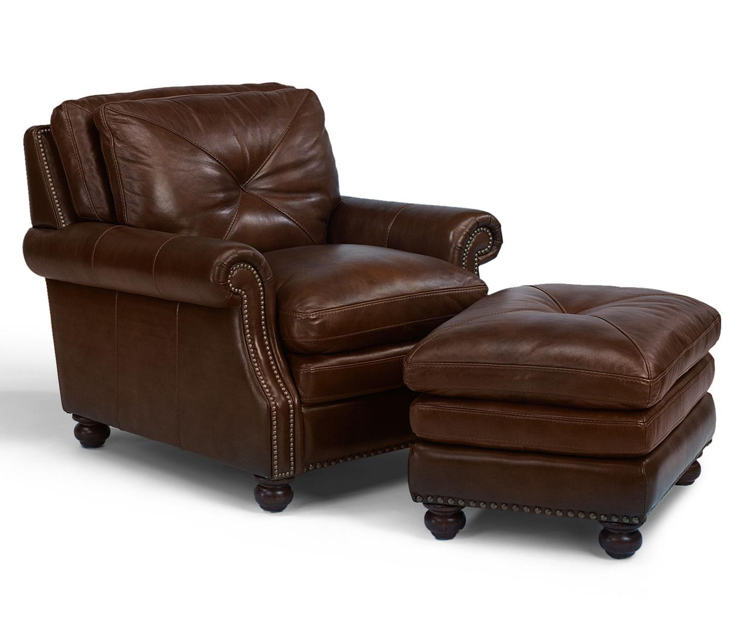 Accent Chairs with Arms Under 100 | Wing Chair Recliner | Leather Chair and Ottoman