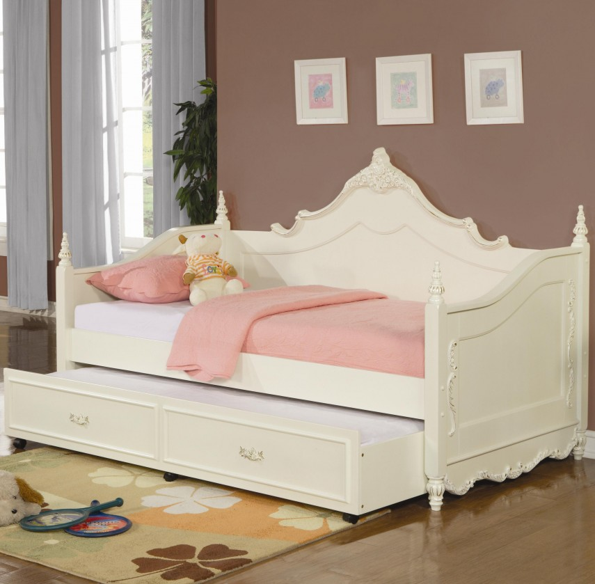 Adult Daybed | Full Daybed | Platform Daybed