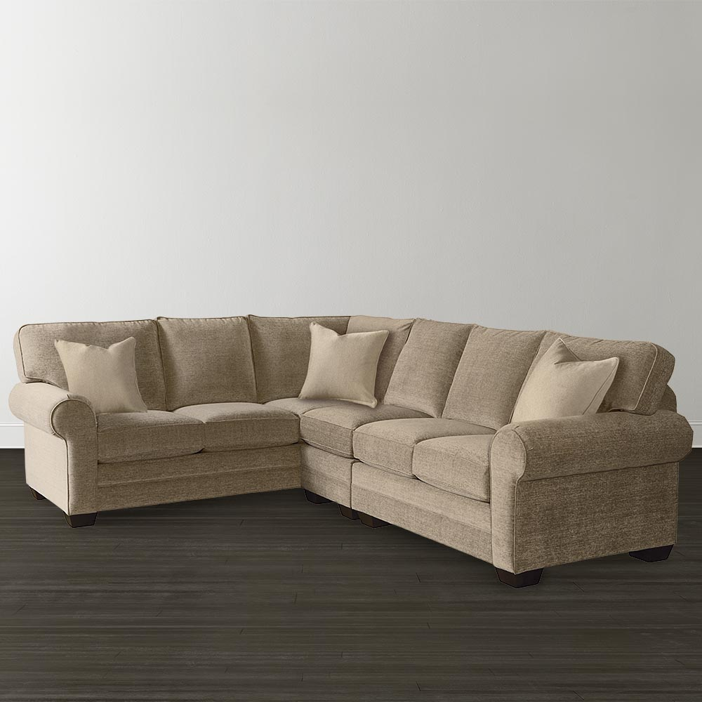 Affordable Sofas | Large Sectional Sofas | Deep Seated Sofa