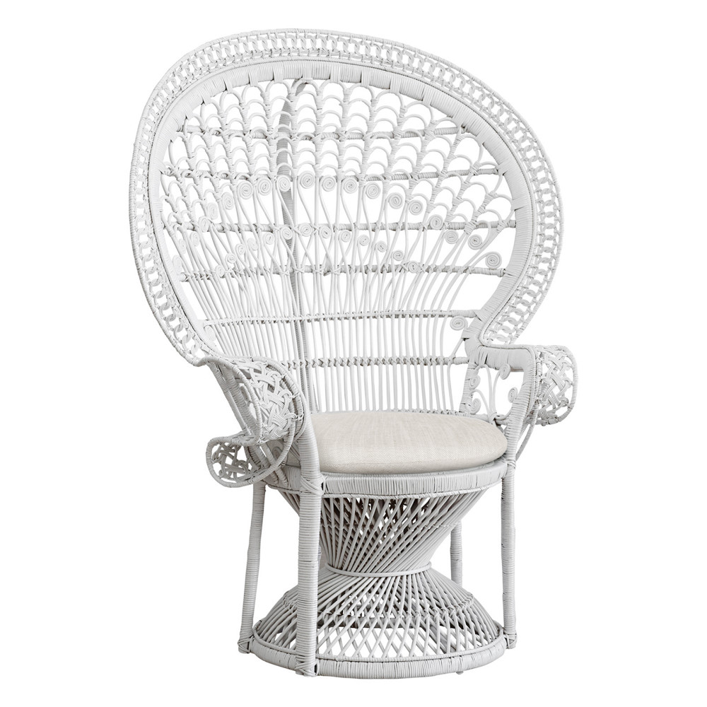 Alluring Wicker Peacock Chair For Sale | Cute Peacock Chair