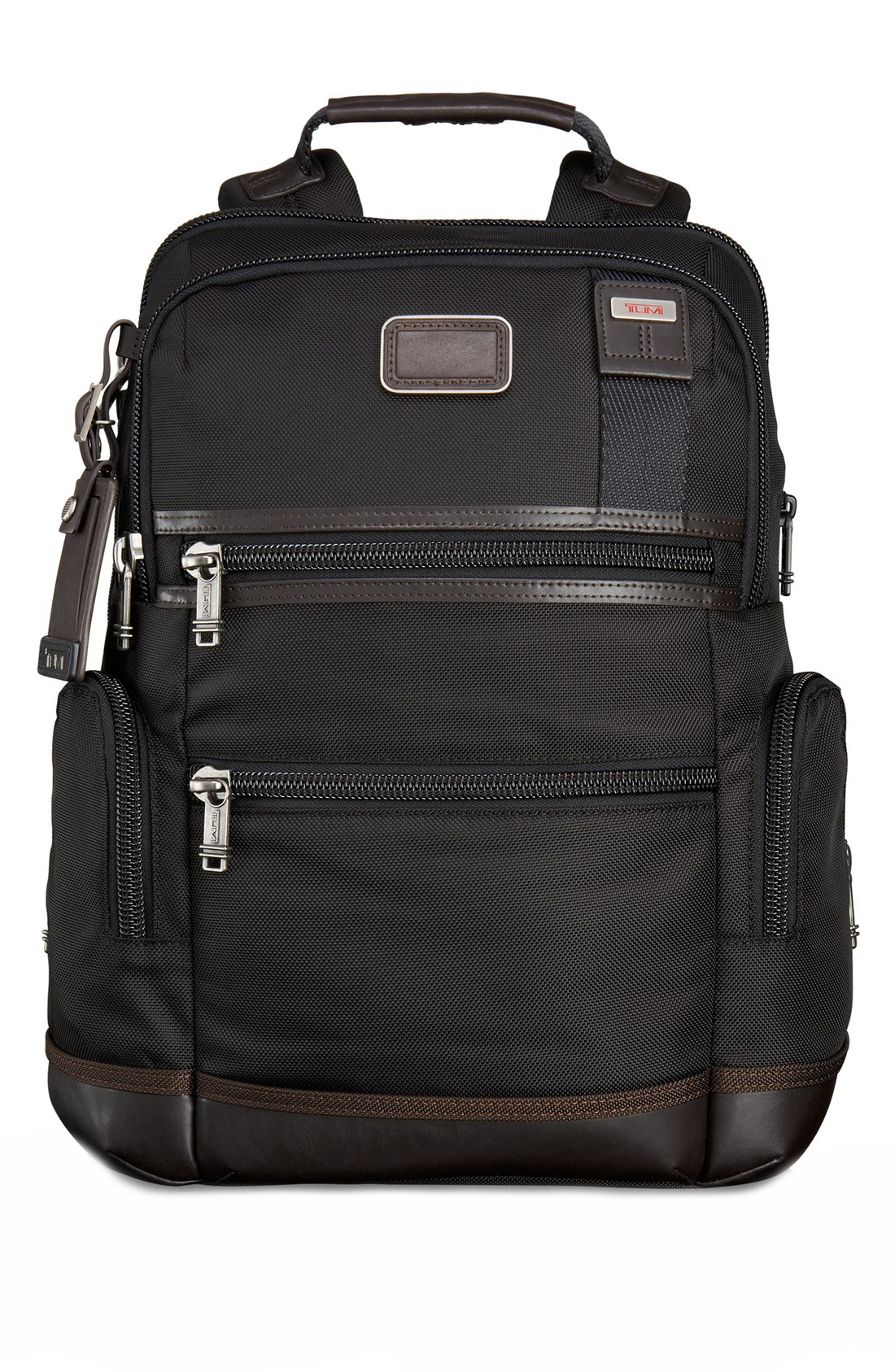 Alpha Bravo Tumi Backpack | Tumi Alpha Bravo Collection | Tumi Alpha Bravo