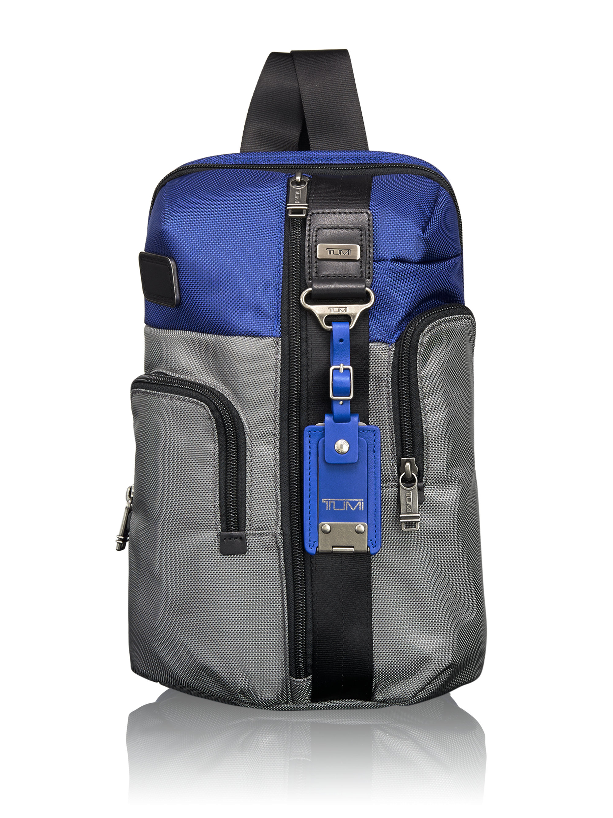 Alpha Bravo Tumi Backpack | Tumi Alpha Bravo | Tumi Alpha Bravo Knox Backpack Leather