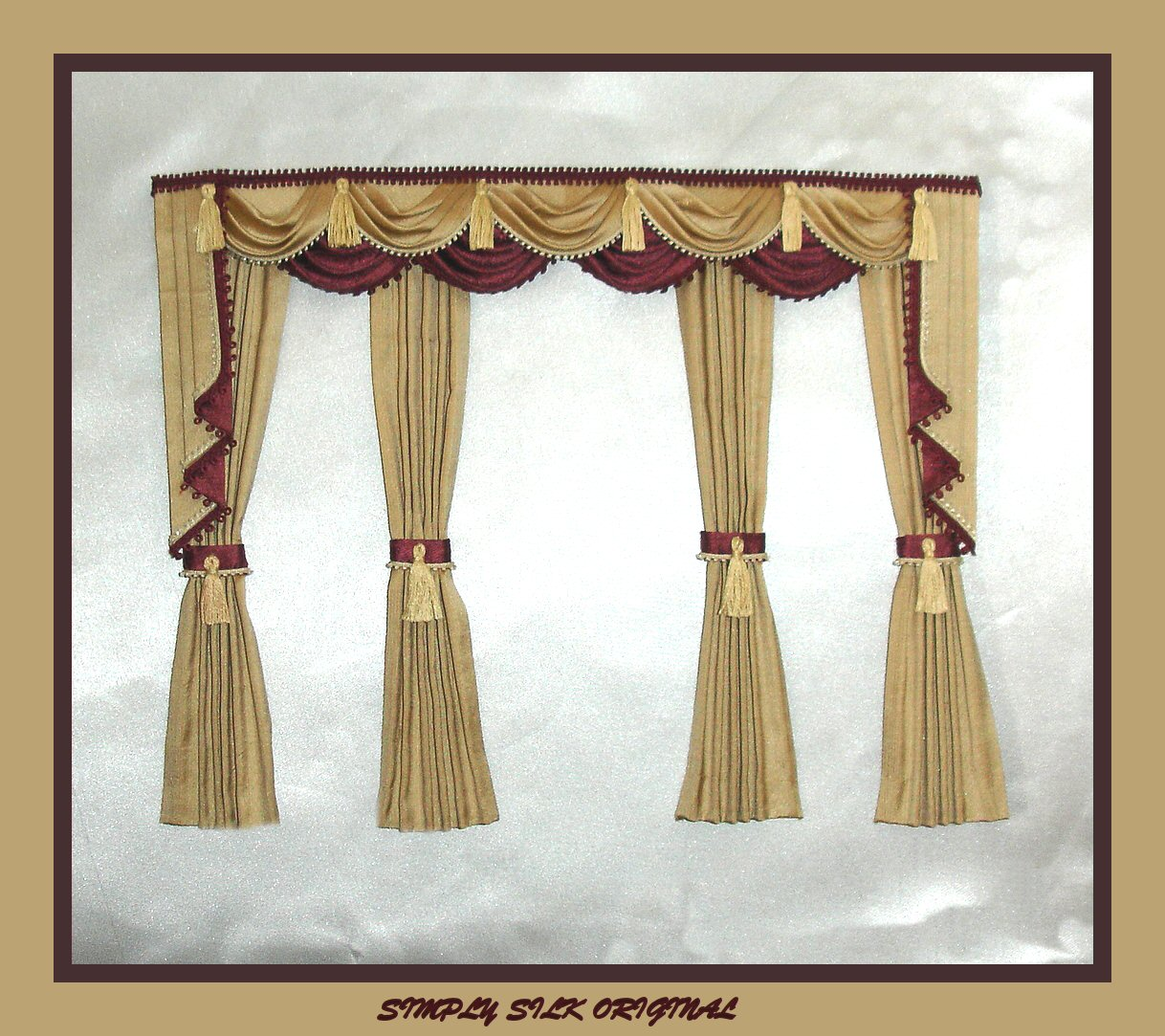 Amazon Curtains Window Drapes Panel
