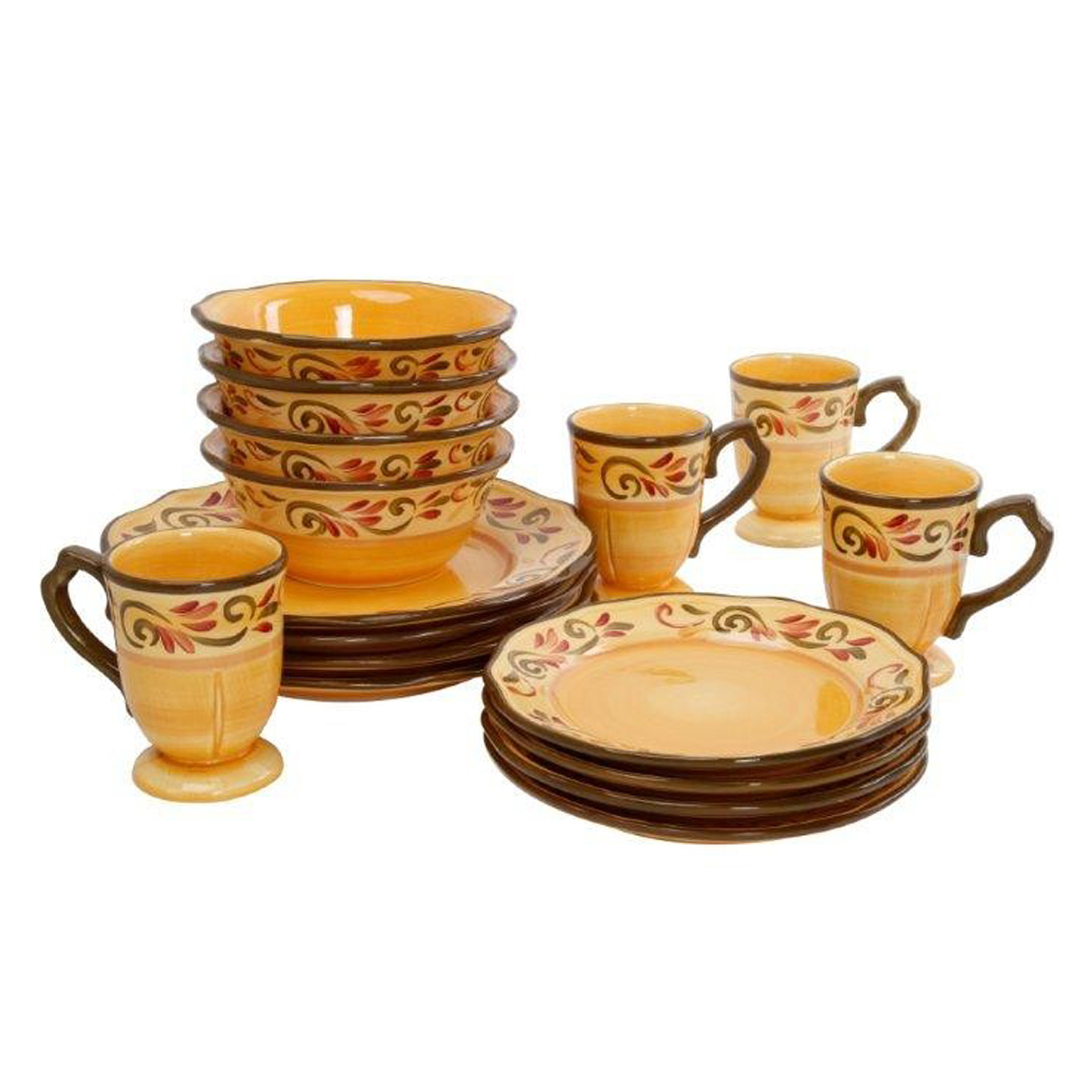 Amazon Dinnerware | Stoneware Dinnerware Sets | Target Dishware