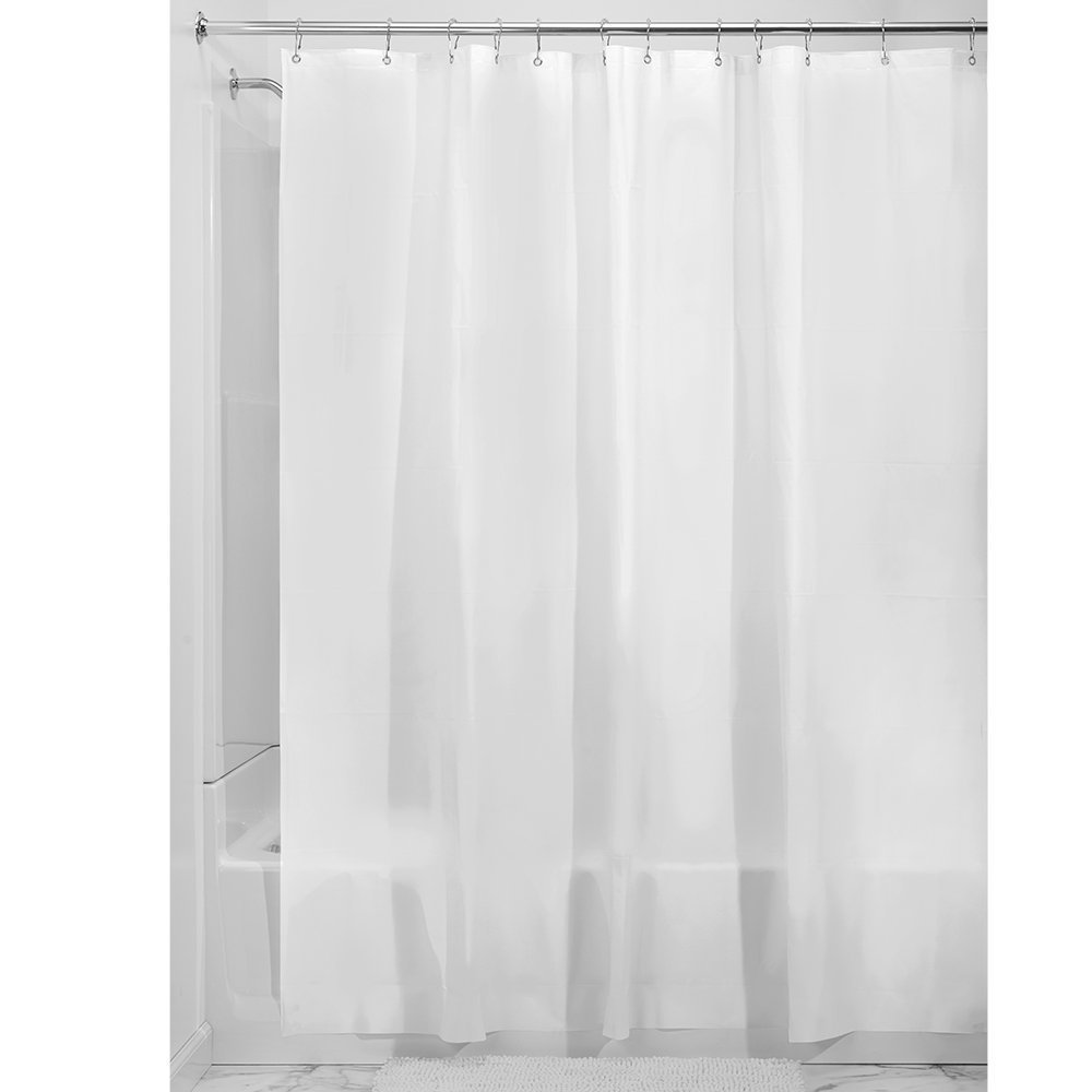 Amazon Shower Curtain Liner | Shower Curtain Liner | Shower Curtain Liner for Shower Stall