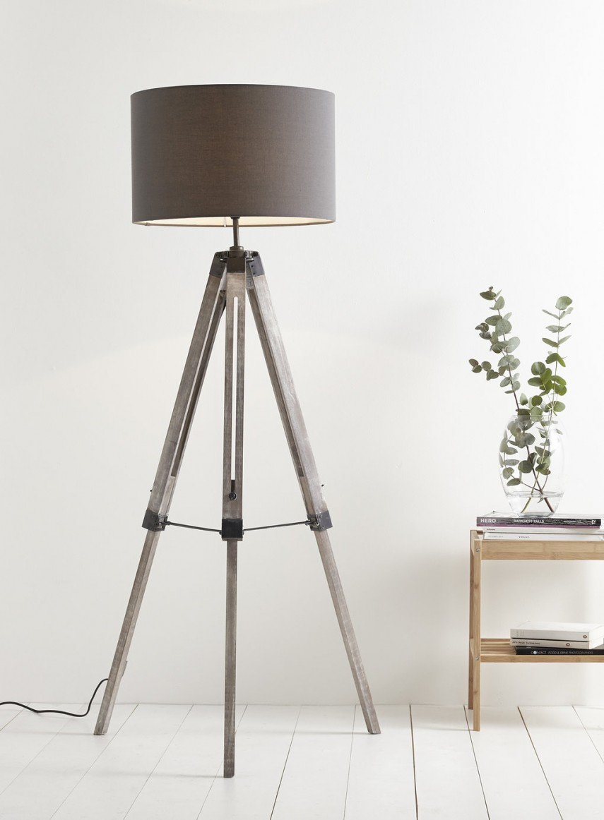 Antique Floor Lamps | Tripod Lamp | Cheap Tripod Floor Lamp