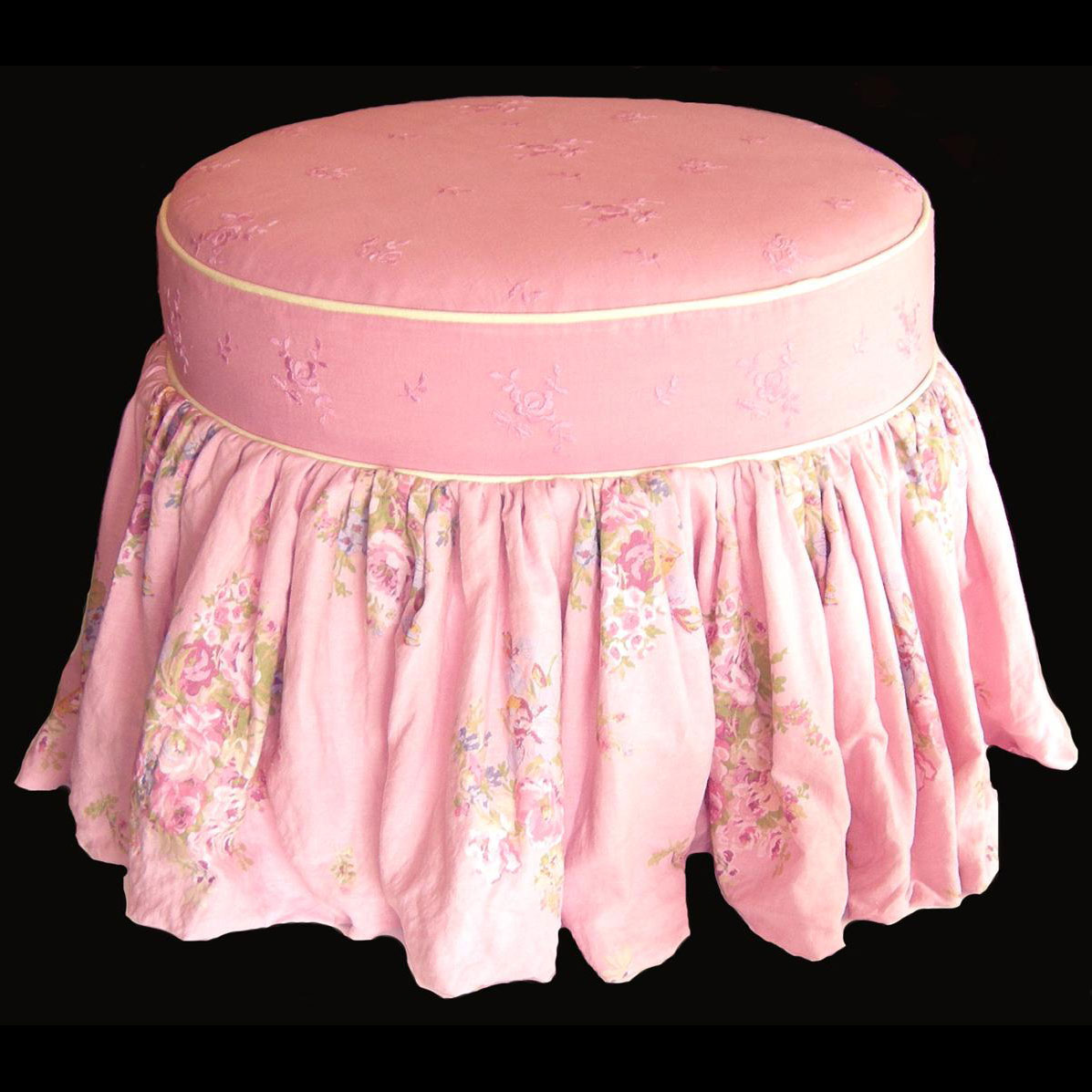 Appealing Tuffet | Unique Tuffet Stool