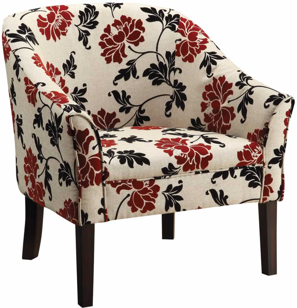 Armless Accent Chair | Occasional Chairs | Wayfair Club Chairs