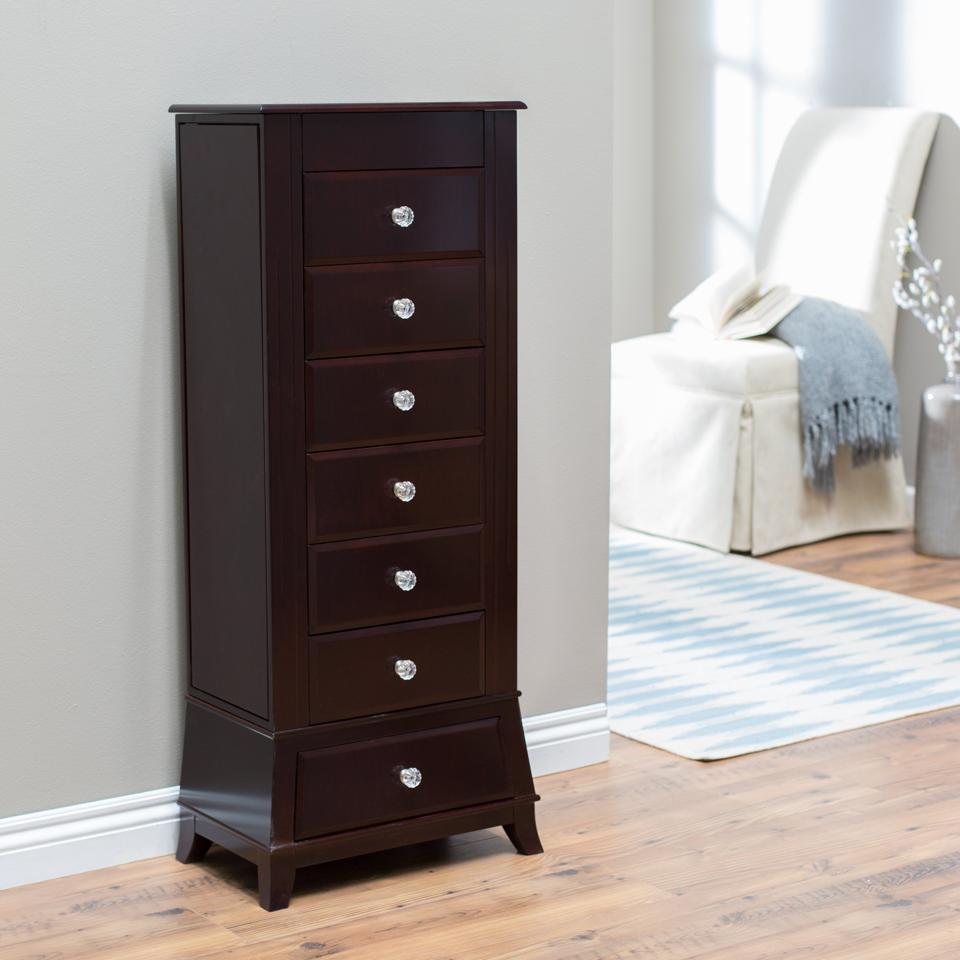 Armoire Baby Furniture | Armoire Furniture | Espresso Armoire Furniture