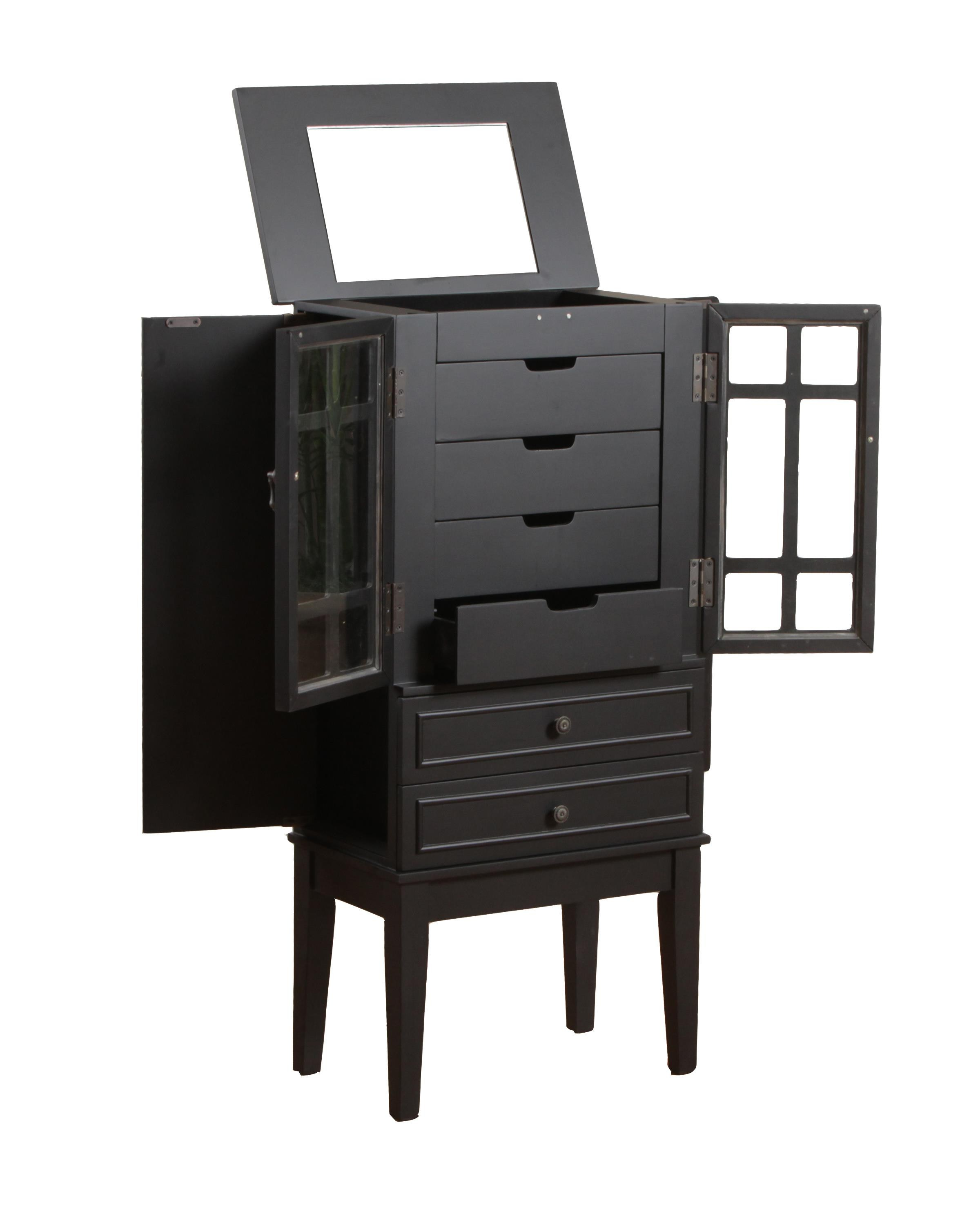 Armoire Furniture | Hooker Furniture Armoire | Armoire Closet Furniture