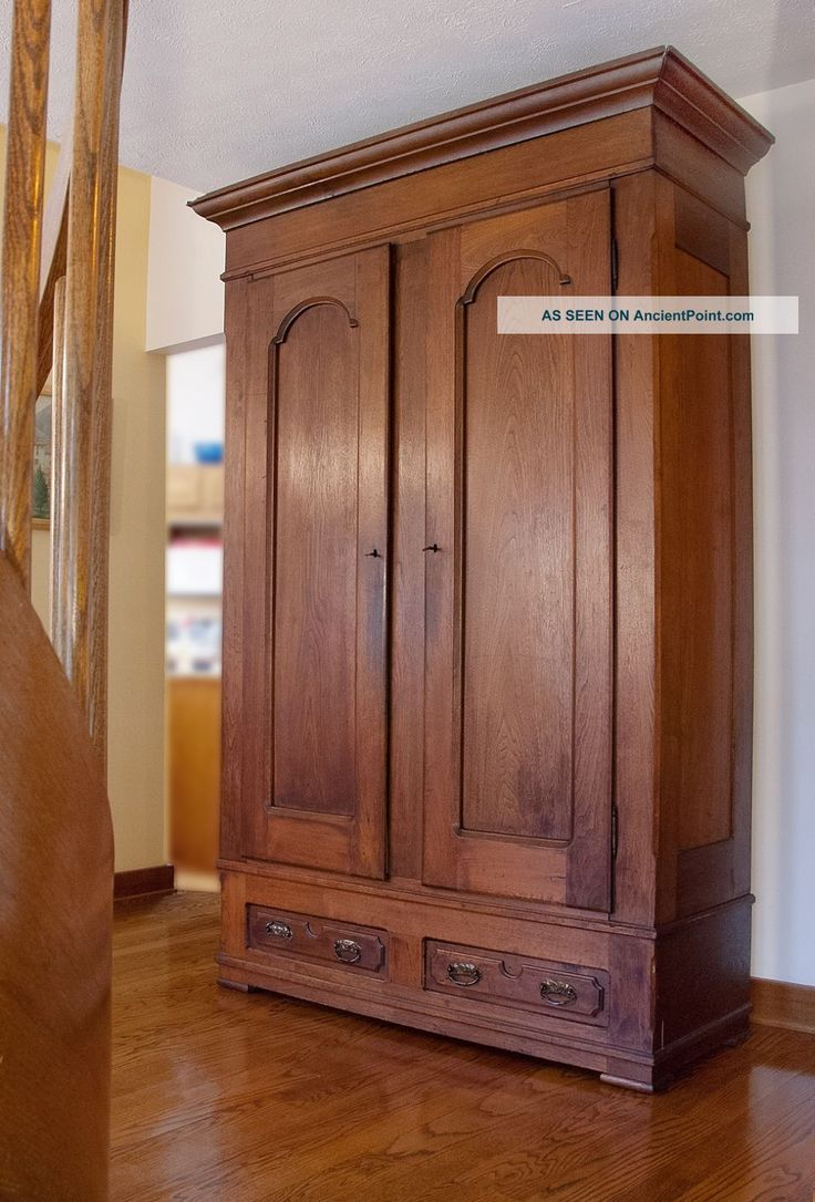 Armoire Furniture | Hooker Furniture Jewelry Armoire | Wardrobe Closet Armoire