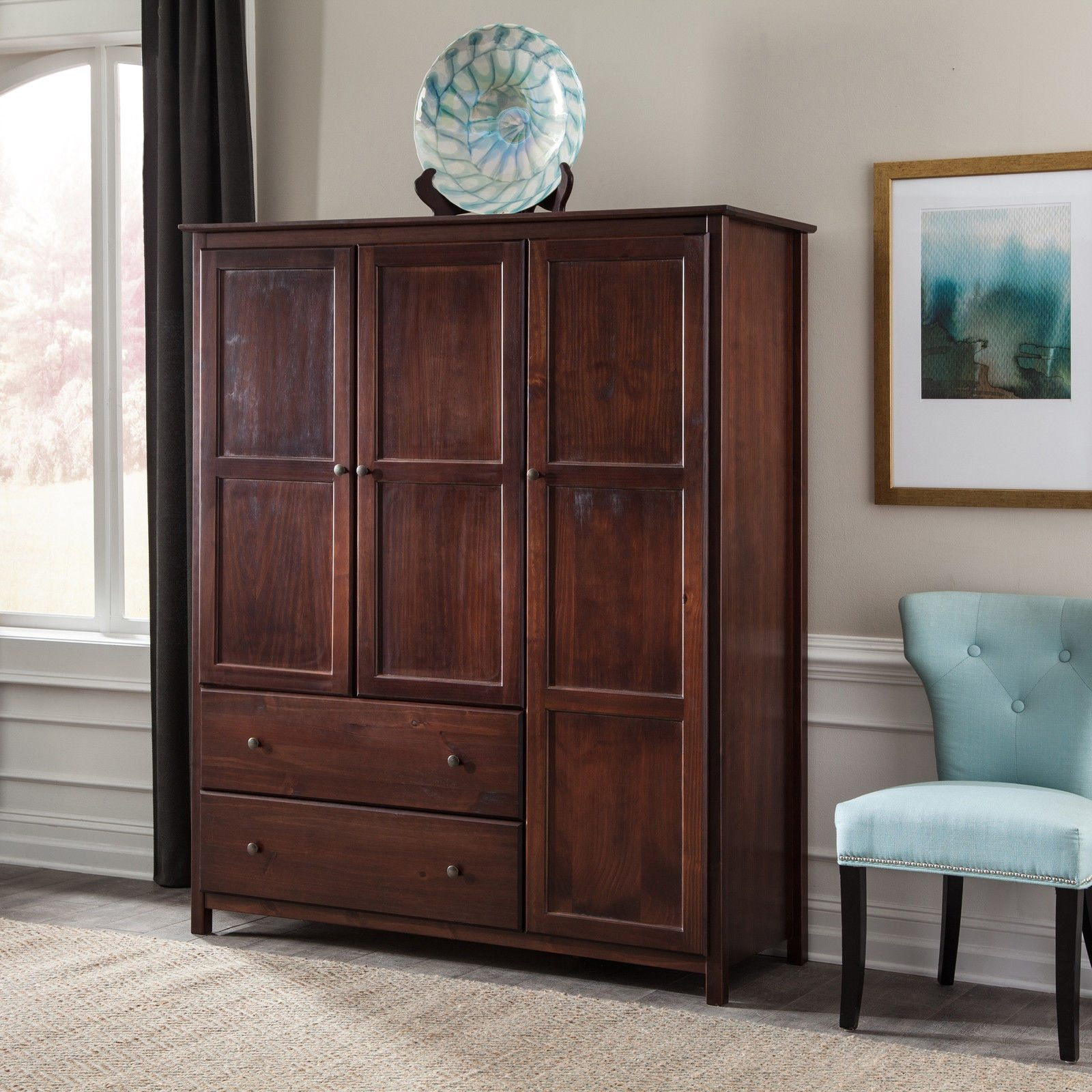 Armoire Furniture | How Do You Spell Armoire | Mirrored Armoire Furniture