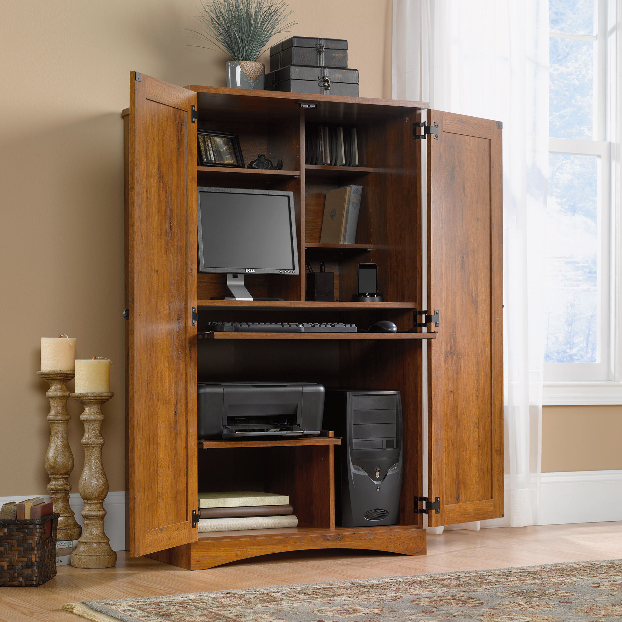 Armoire Furniture | Mirrored Armoire Furniture | Modern Armoire
