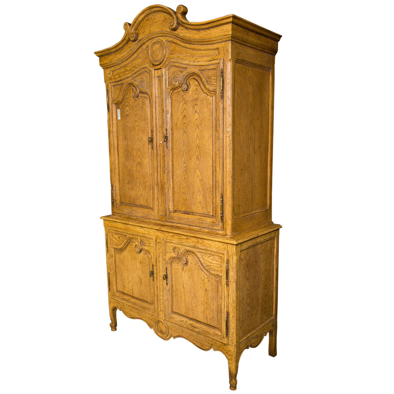 Armoire Furniture | Wood Armoire | White Computer Armoire