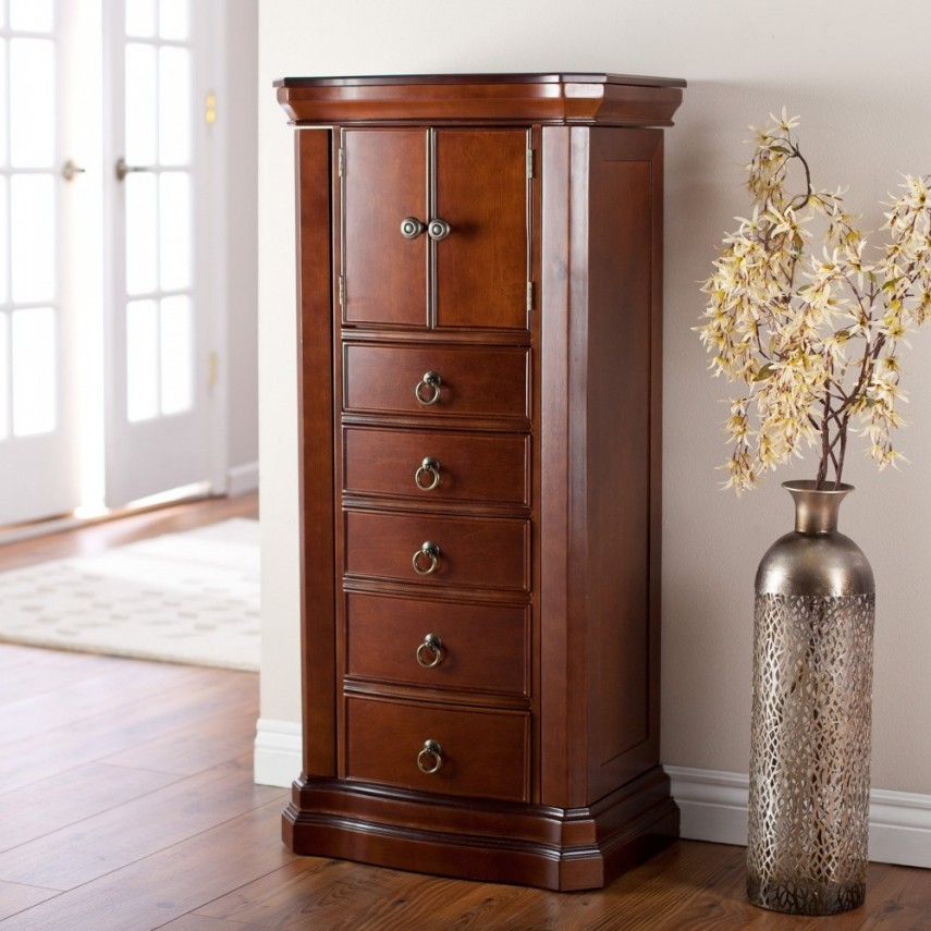Armoire With Shelves | Wood Armoire Furniture | Armoire Furniture