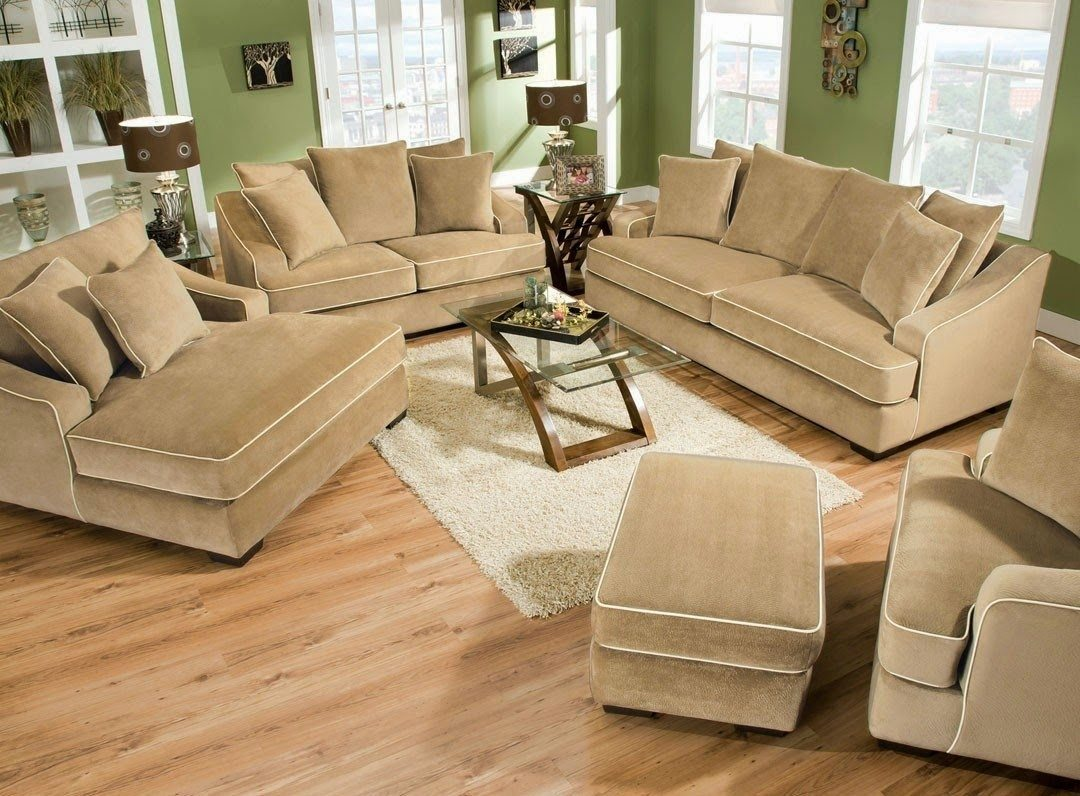Ashley Furniture Couches | Large Sectional Sofas | Discount Couches