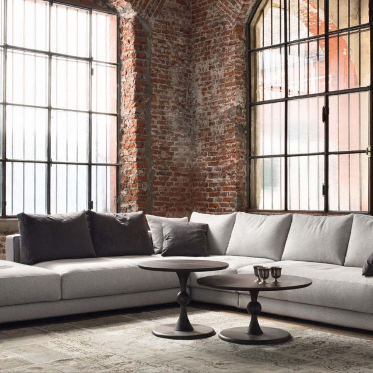 Ashley Furniture Sectional Sofa | Large Sectional Sofas | Sectional Couches Cheap