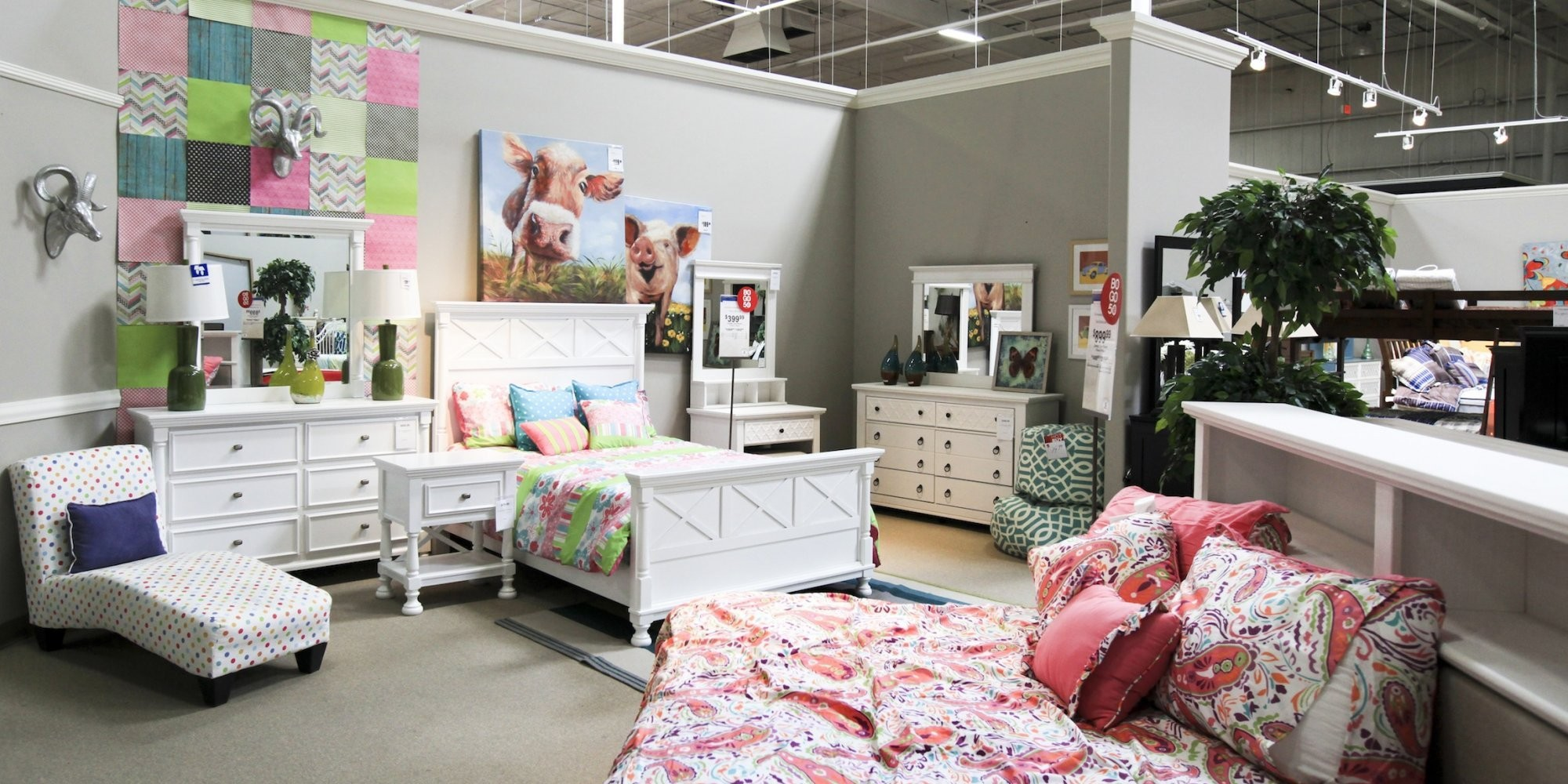 Ashley Home Furnishings | Ashley Furniture Fort Wayne | Ashley Furniture Louisville