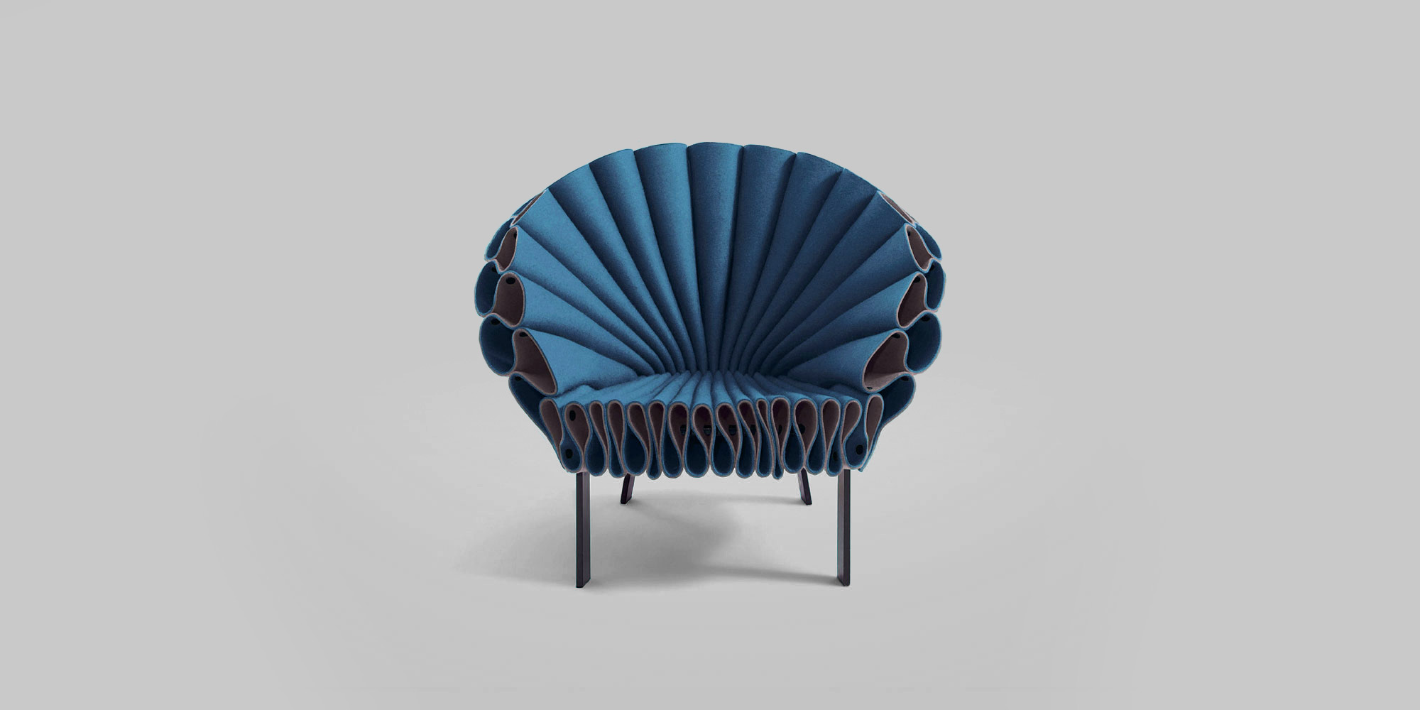 Furniture Marvelous Peacock Chair