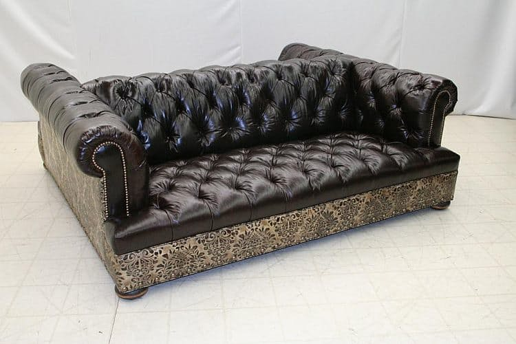 Astonishing Hickory Sofa | Enchanting Old Hickory Tannery