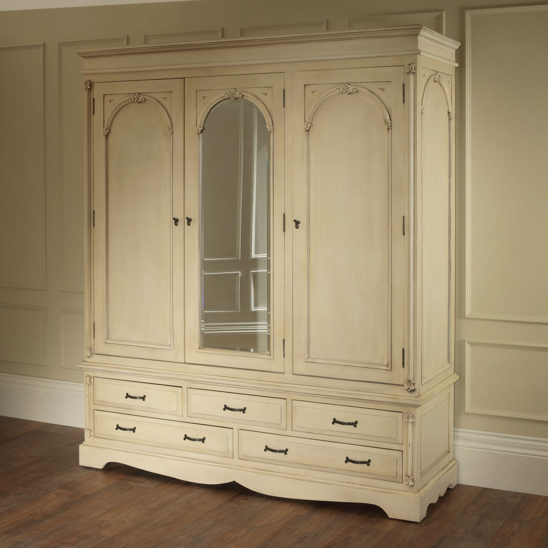 Baby Furniture Sets with Armoire | Armoire Furniture | Storage Armoire
