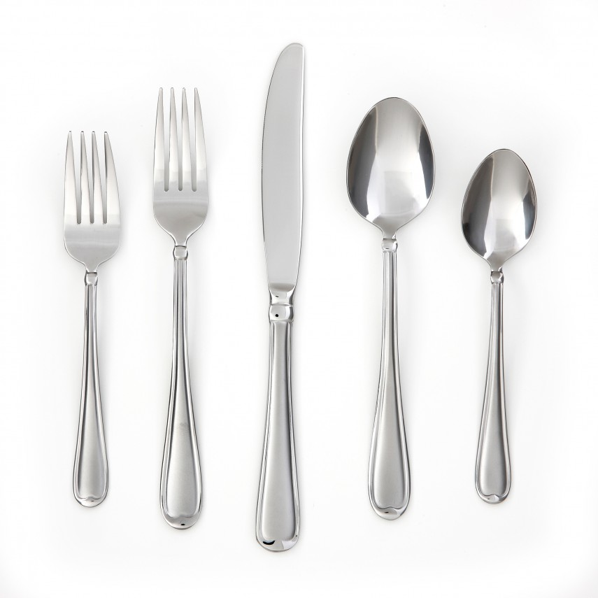 Bamboo Flatware | Silverware Bed Bath And Beyond | Cambridge Silversmiths