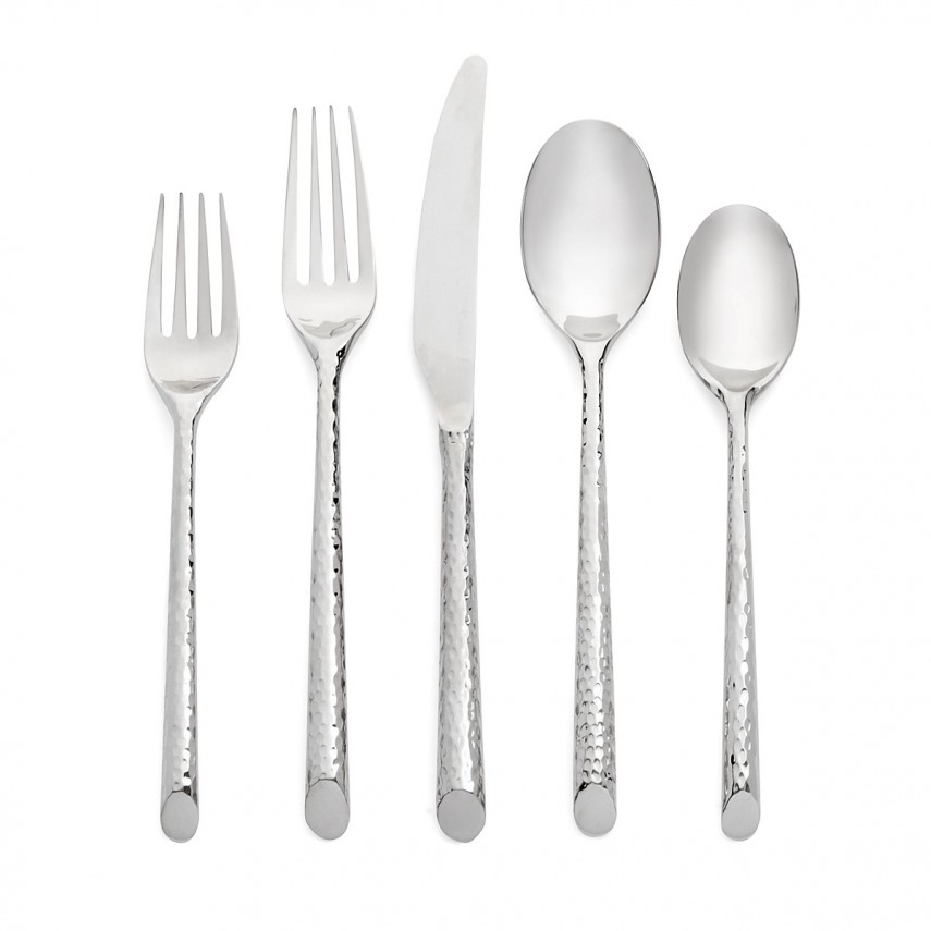 Bamboo Handle Cutlery | Cambridge Silversmiths | Cambridge Silversmith Ltd