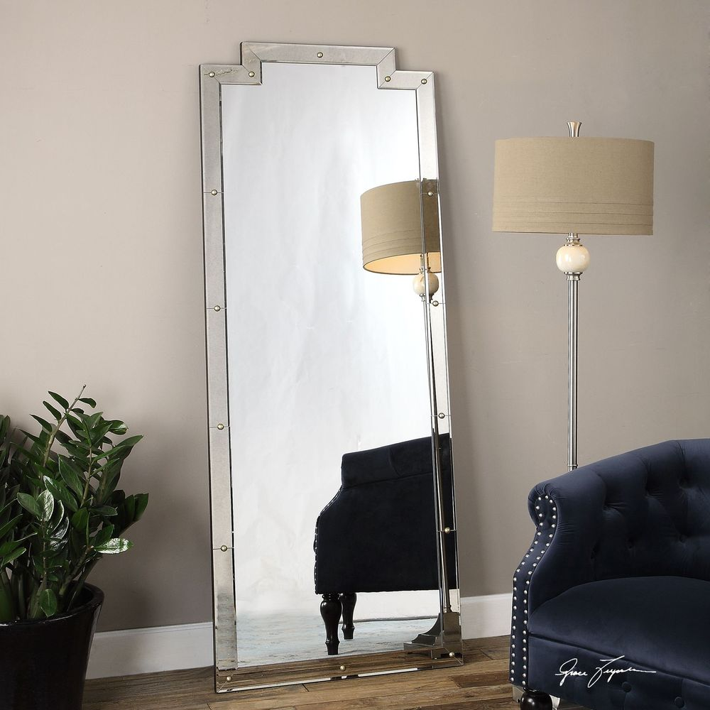 Bathroom Framed Mirrors | Oversized Mirrors | 3x5 Mirror