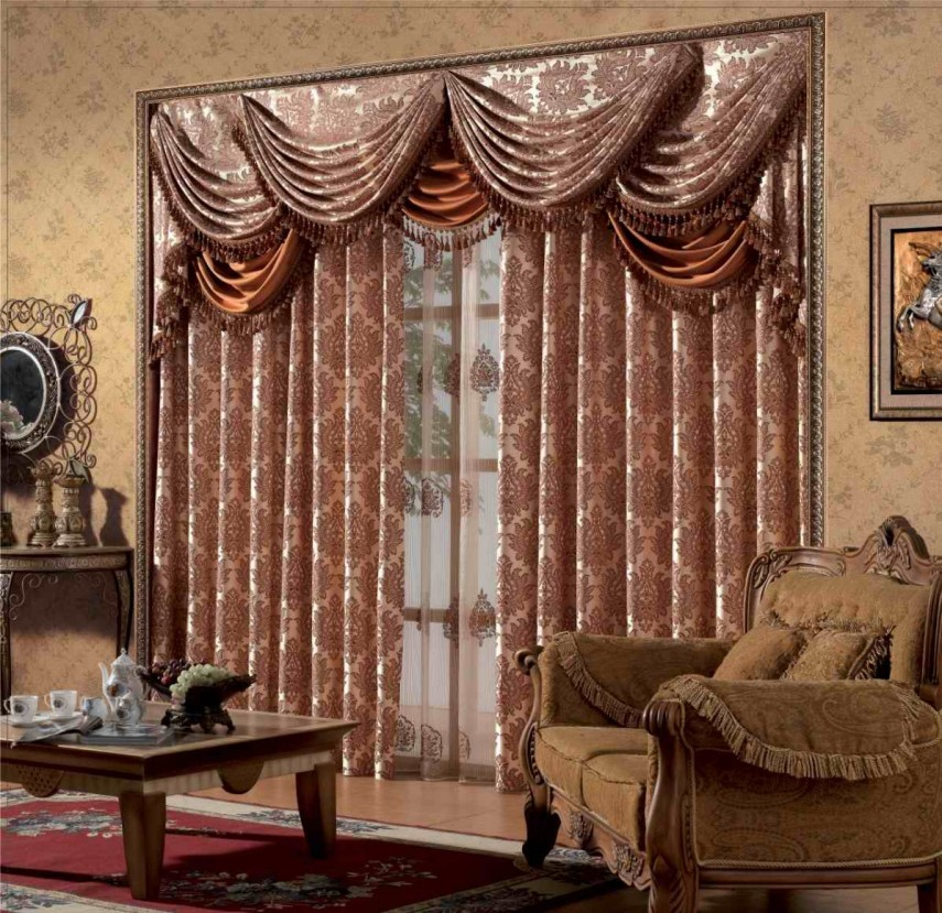 Bay Window Drapes | Window Drapes | West Elm Curtains