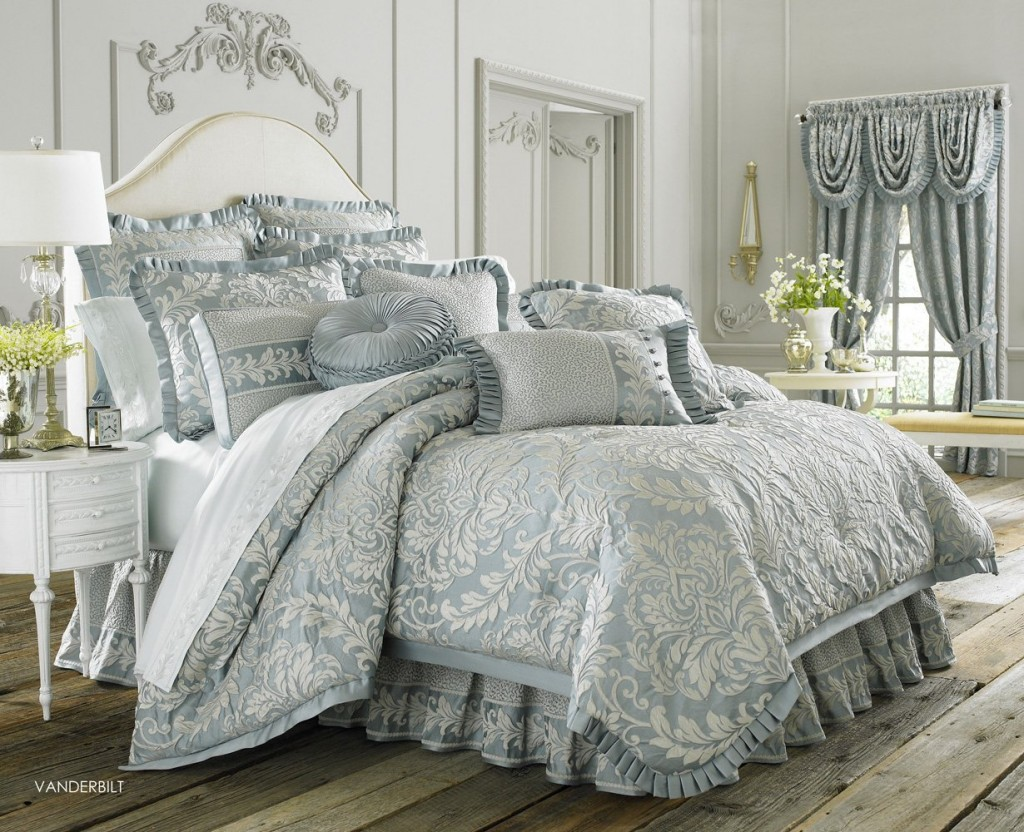 Beautiful Comforters | Macy's Bedding Collections | Luxury Comforter Sets