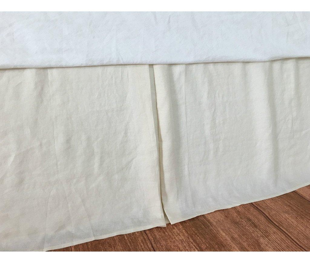 Bed Bath and Beyond Bed Skirts | Bed Skirts Queen | White Queen Bed Skirt