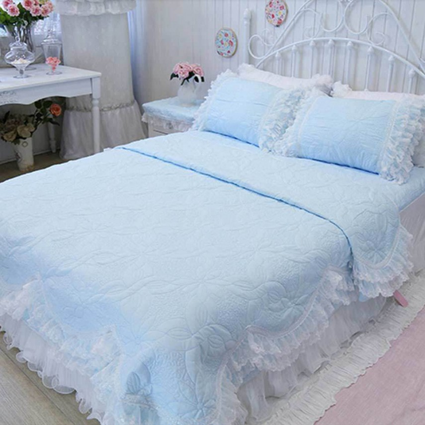 Bed Bath And Beyond Bed Skirts | Eyelet Bed Skirt | Bed Skirts Queen