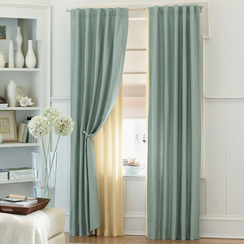 Bed Bath And Beyond Curtain Rods | Window Drapes | 96 Inch Curtains