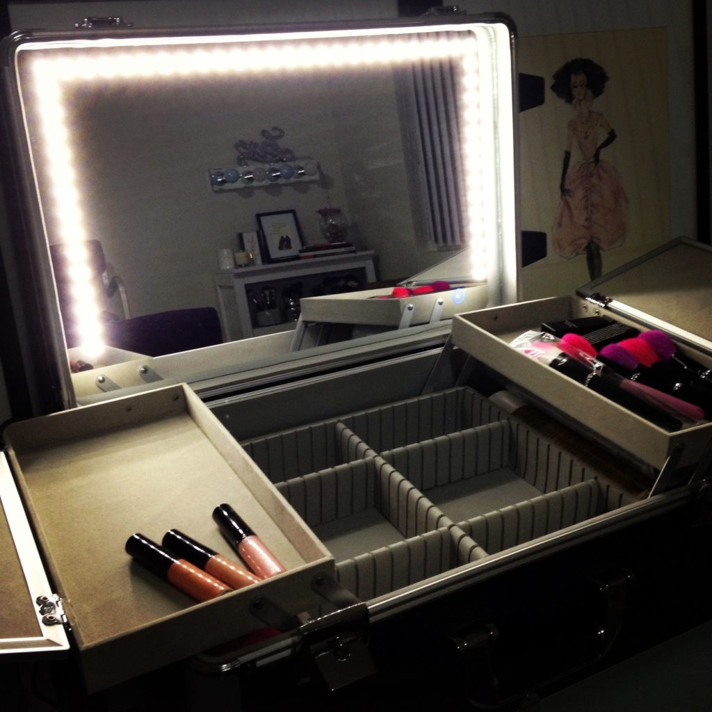 Bed Bath and Beyond Makeup Mirror | Make Up Vanity Mirror | Best Lighted Makeup Mirror