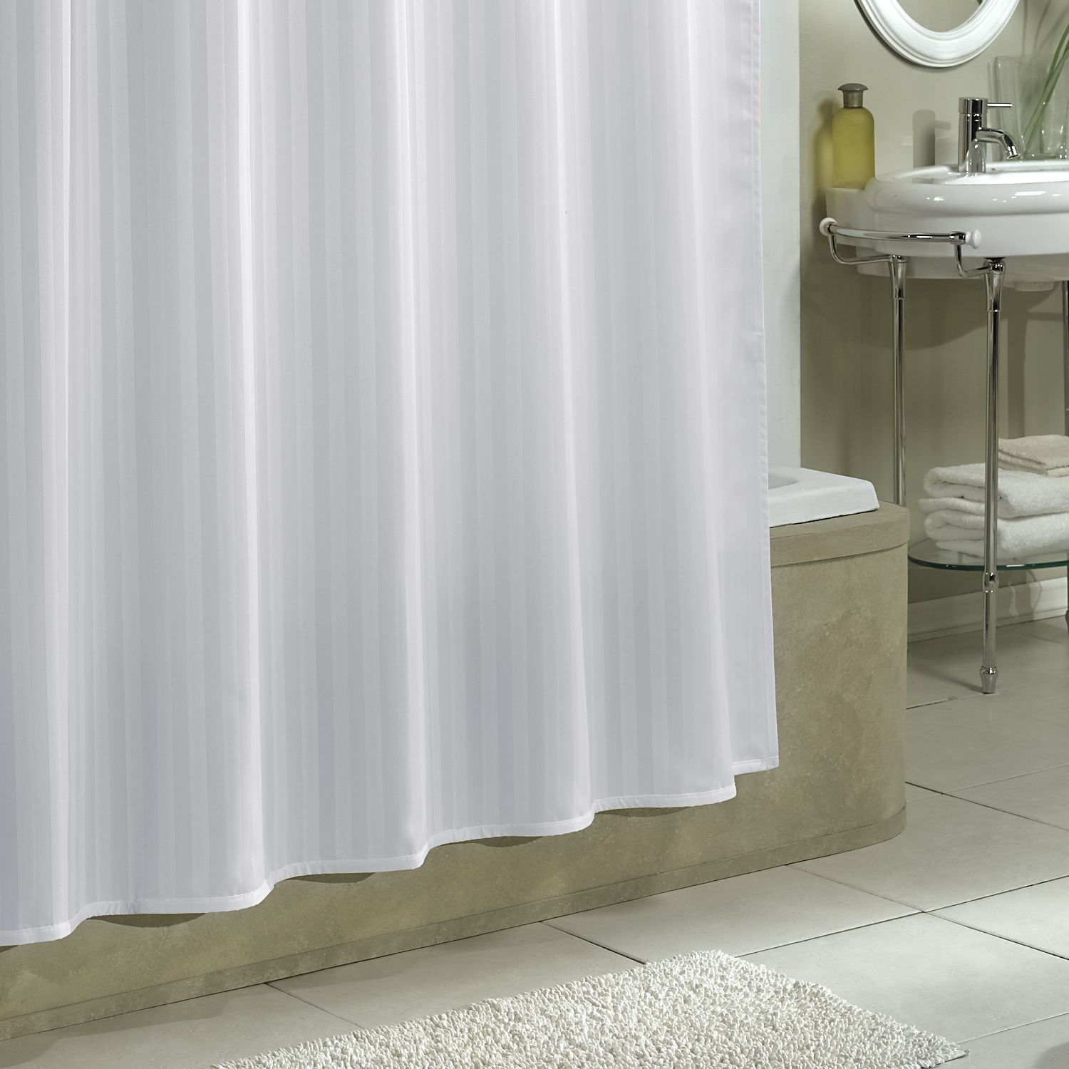 Bed Bath and Beyond Shower Curtain Liner | Anti Mold Shower Curtain Liner | Shower Curtain Liner
