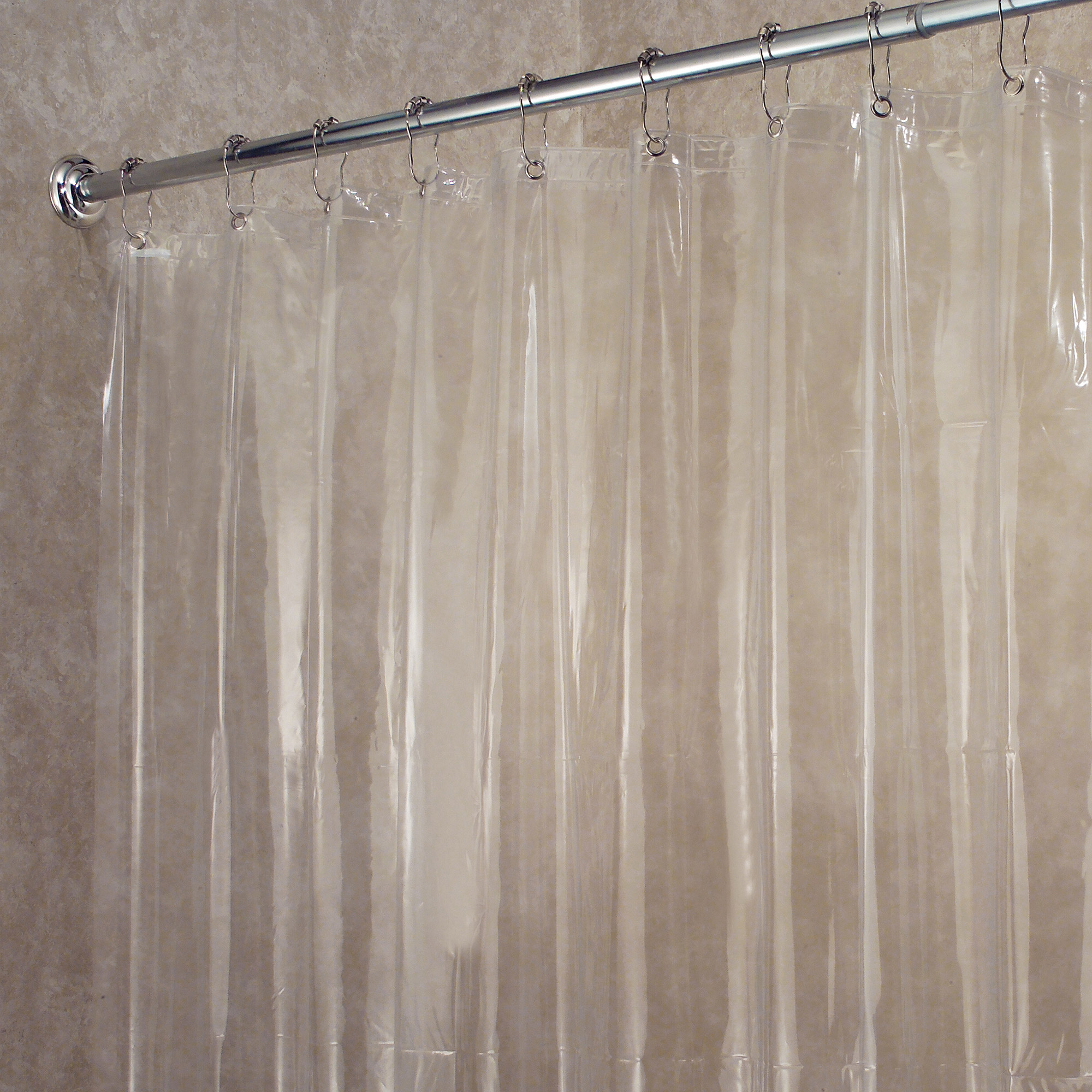 Bed Bath and Beyond Shower Curtain Liner | Shower Curtain Liner | Hookless Shower Curtain Liner