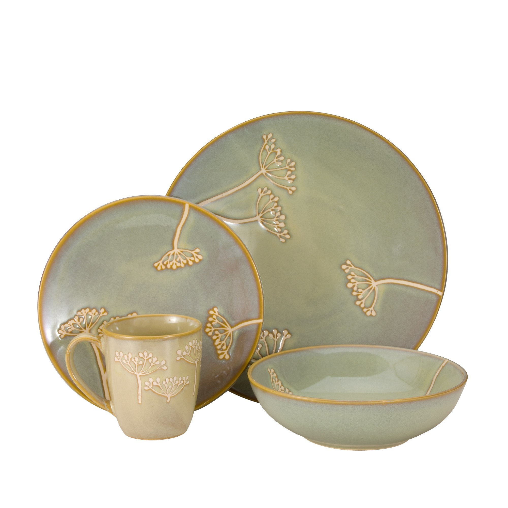 Bed Bath & Beyond Dishes | Contemporary Dinnerware Sets | Stoneware Dinnerware Sets