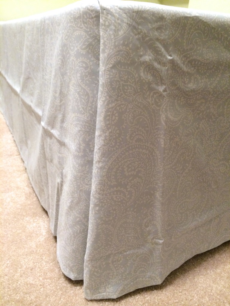 Bed Skirts Queen | Bedskirts King | Tailored Bedskirt