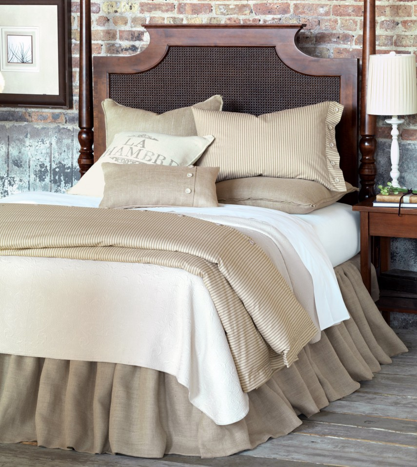 Bed Skirts Queen | Skirts Jcpenney | Scalloped Bed Skirt