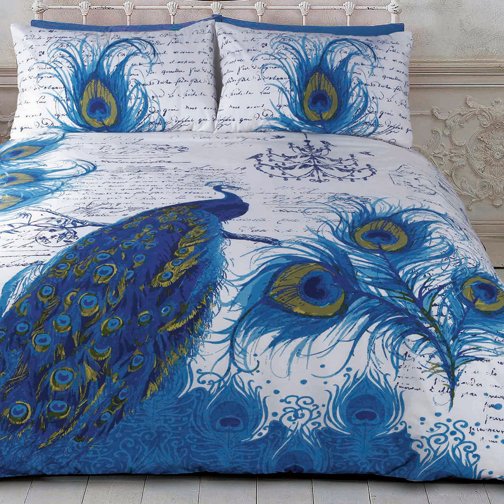 Bedspread or Comforter | Bedding Peacock | Peacock Bedding