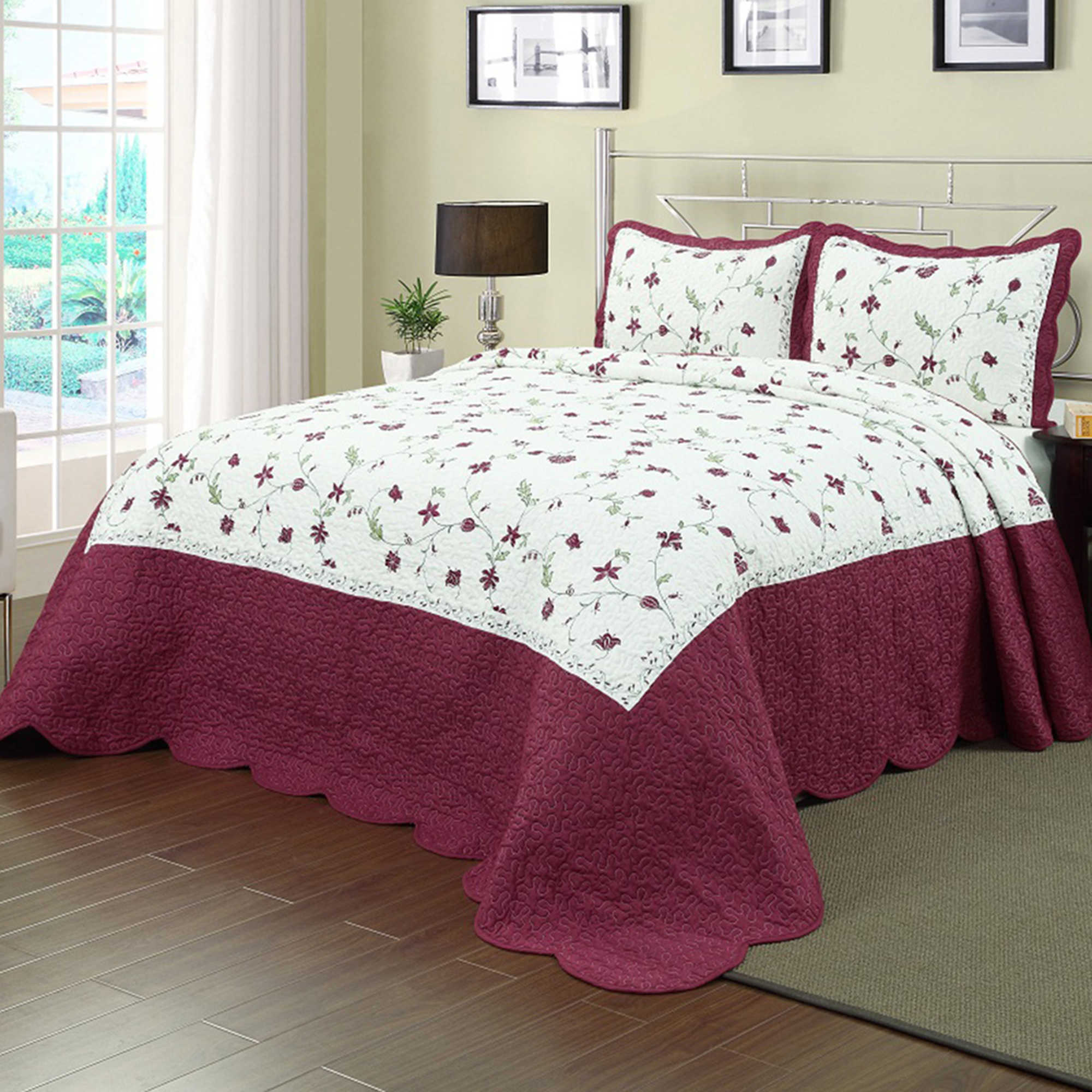 Bedspreads for Queen Size Beds | Target Bedspreads | Queen Bedspreads