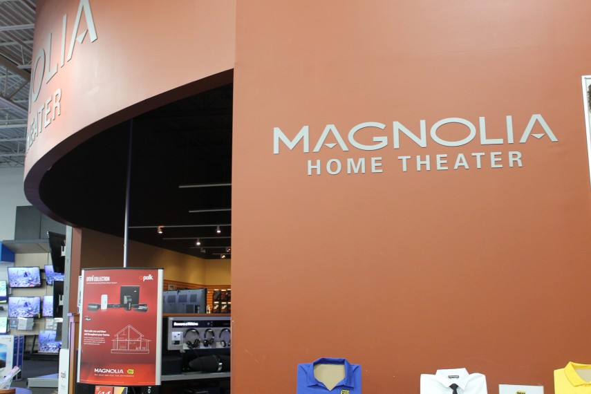 Best Buy Home Theater Receiver | Magnolia Home Theater | Best Buy In Hammond Indiana