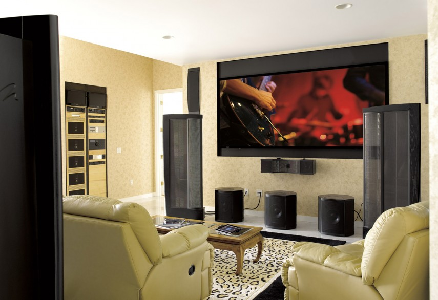 Best Buy Magnolia Stores | Lazy Boy Theater Seating | Magnolia Home Theater